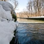 Eisbach-Welle-Muenchen-ohne Wasser Maerz 2010_3