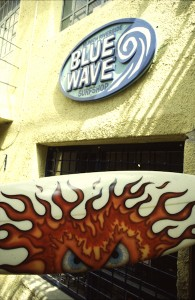 Blue_Wave-Surfshop munich