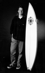 Dee Dee wallauer Shaper_mit_Board_1995