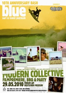 10 Jahre BLUE Magazin Party_Forum Muenchen