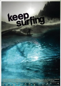 Keep Surfing Film München Kino Start eisbach river surf preview