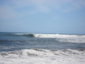 Quirin Stamminger Surfing Ponta P 21.2.2011