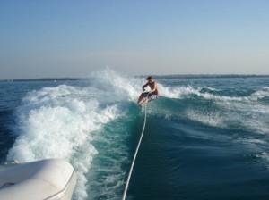Quirin Stamminger susswasser surfing