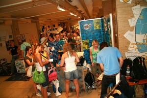 Munich Surffestival Forum München tradeshow