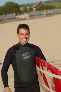 Thomas Mayr Eisbach München Fluss River Surf Lehrer