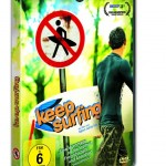 keep surfing DVD eisbach river surf doku
