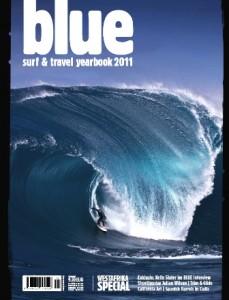 Yearbook BLUE Yearbook 2011