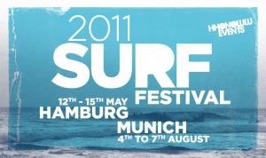 2nd Munich Surffestival in München 2011