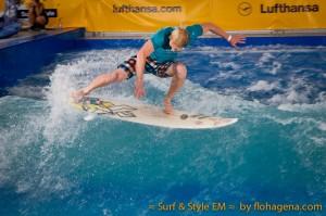 gewinner erster platz surf & style gerry schlegel