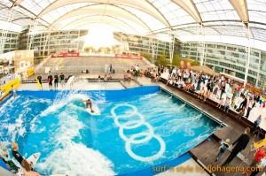 panorama-surf N style_Europameisterschaft Flughafen Munchen