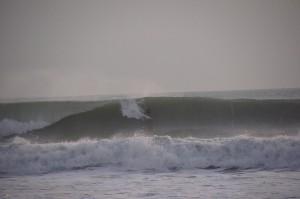 Quirin Stamminger El Palmar mit PT Surfboard 31.10.11