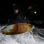 Eisbach München Fus Crew River Surf Video